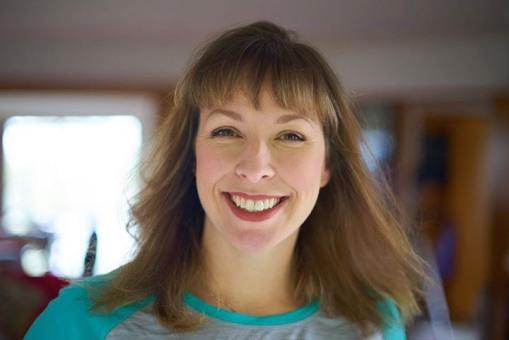 Erin Burrell Consultant Technologist Speaker